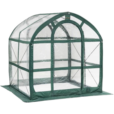Flowerhouse Greenhouses On Sale Now | Canada Greenhouses and