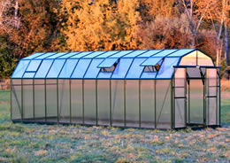 grandio elite greenhouse