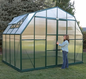 grandio summit greenhouse picture