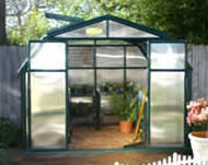 rion pro greenhouse