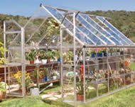 octave greenhouse