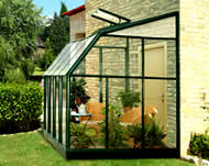 rion sunroom leanto greenhouse